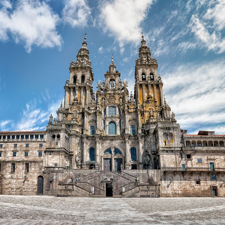 The 10 Best Things To See & Do In Santiago De Compostela