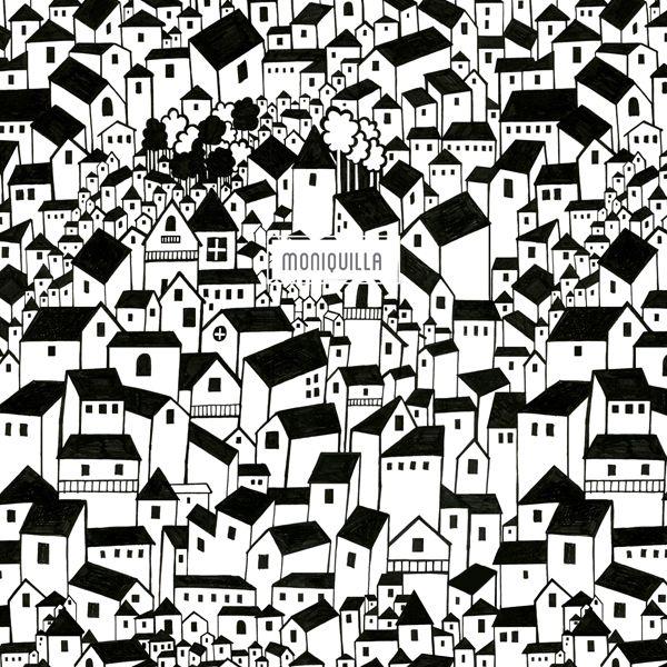 moniquilla_ prints_pattern design: Diseño de estampados - Pattern ...