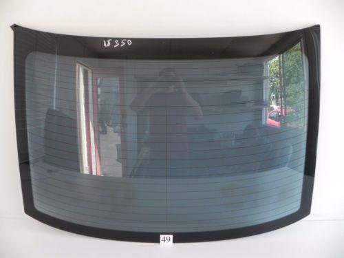 2007 LEXUS IS250 IS350 REAR BACK WINDOW WINDSHIELD GLASS 64801-53012 OEM 325 #49