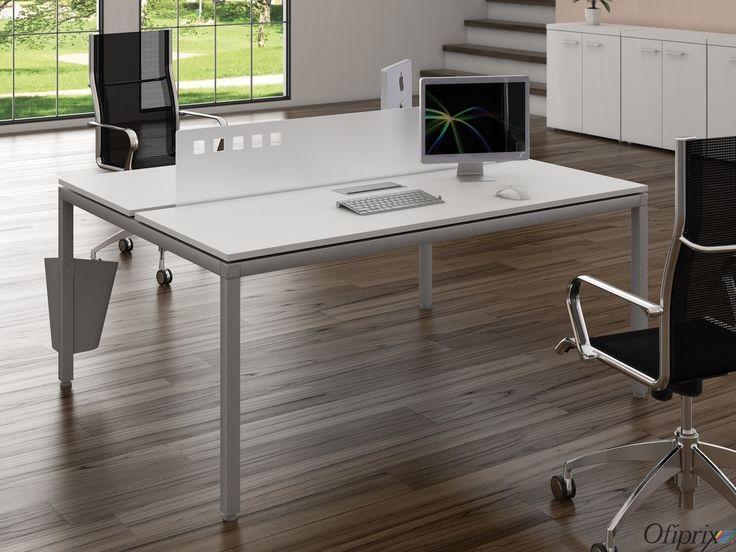 1000 images about mesas de oficina on pinterest mesas for Mesas de oficina