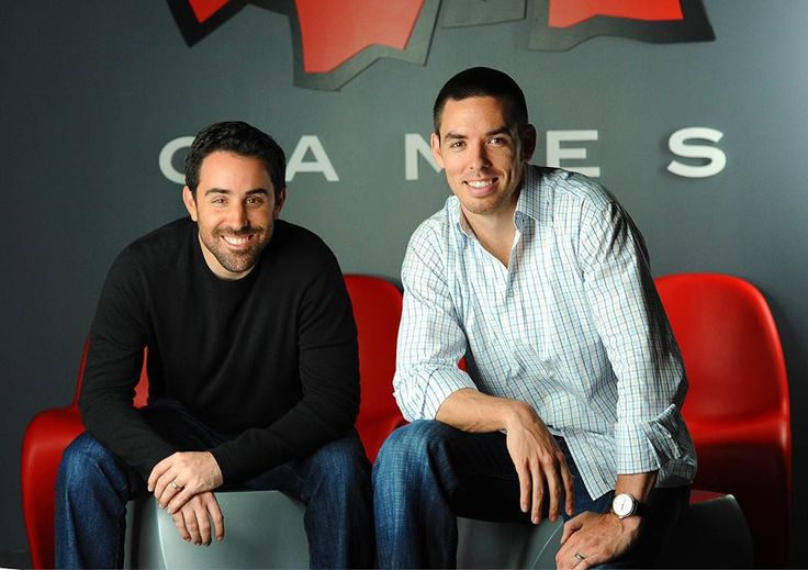 riot games founders marc merrill and brandon beck 169 bjoern