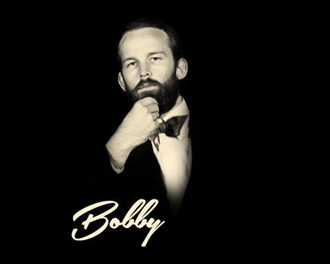 Mr. Bobby Bonsey (USA)