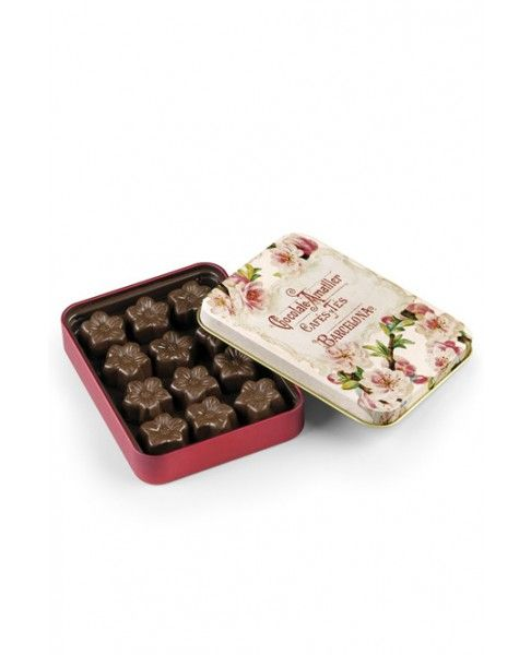 Amatler Chocolates