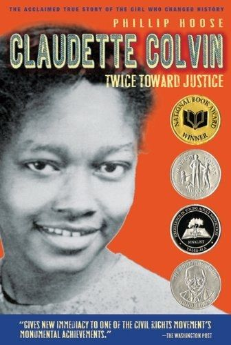 Claudette Colvin refused to give up her bus seat to a white person nine months before Rosa Parks did. | 20 Facts That Should Be Common Knowledge But Aren't