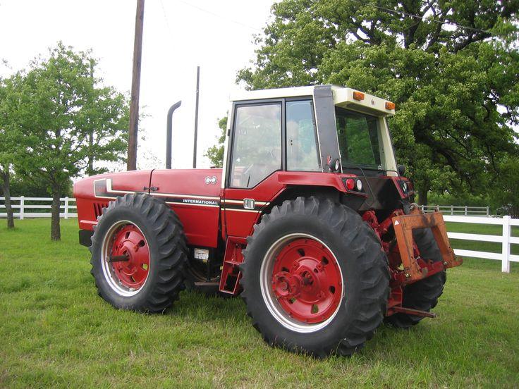 Antique International Tractor Wheel : Best images about ih on pinterest john deere