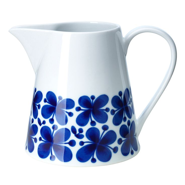 Rörstrand – Swedish style since 1726
