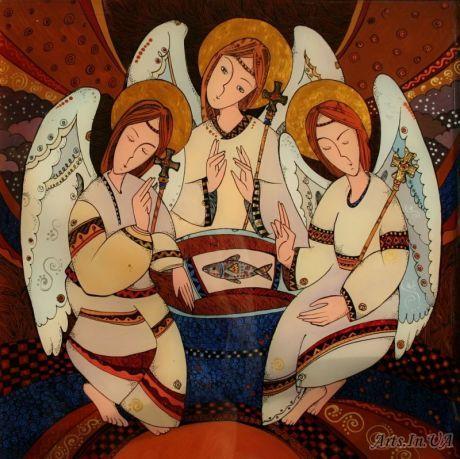 Cвята Трійця - Курий-Максымив Наталя