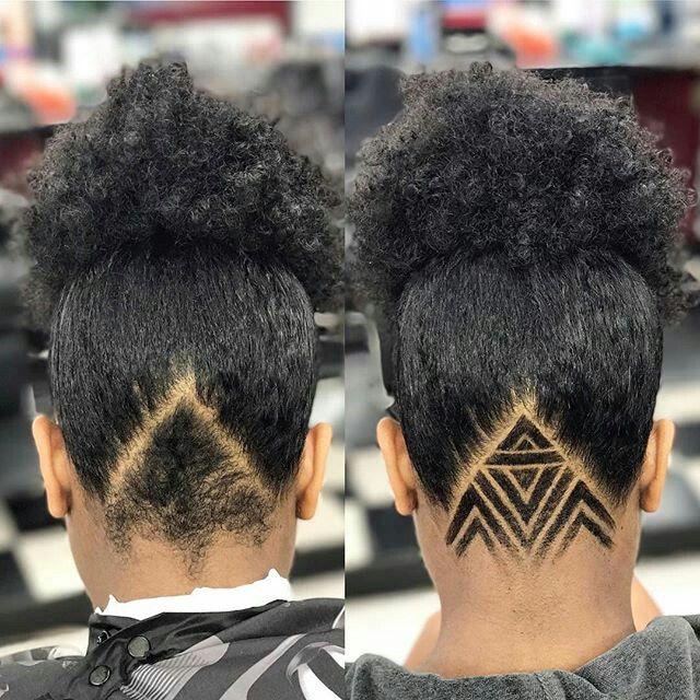 black men haircuts ideas