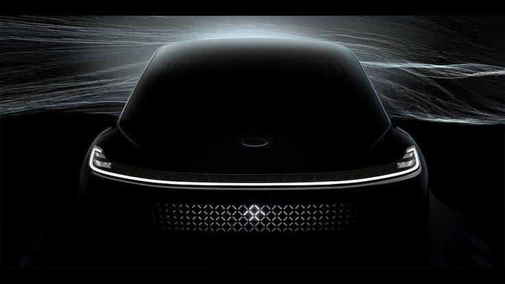 ❝ Faraday Future presenta el FF91, su idea del coche del futuro #CES2017 ❞ ↪ Puedes leerlo en: www.divulgaciondmax.com