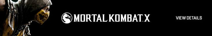 50% Mortal Kombat XL for PS4 or Xbox One, now only $19.99 , Batman: The Telltale Series for PS4 or Xbox One, now only $14.99 at #GameStop , Get more Game Stop deals with #hub4deals now http://www.offers.hub4deals.com/store-coupons?s=Game-Stop