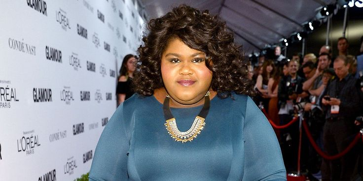 Gabourey Sidibe Opens Up About Her Weight Loss Surgery