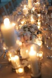 Nothing says romance like a room filled with candles