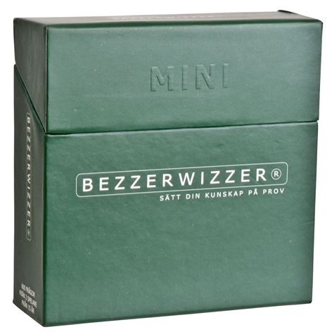Bezzerwisser mini