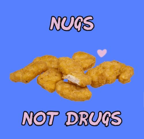48 Best Images About Chicken Nugget/McDonald's Memes On