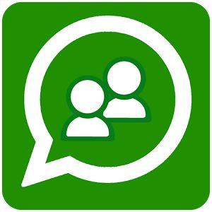 Export WhatsApp Contact