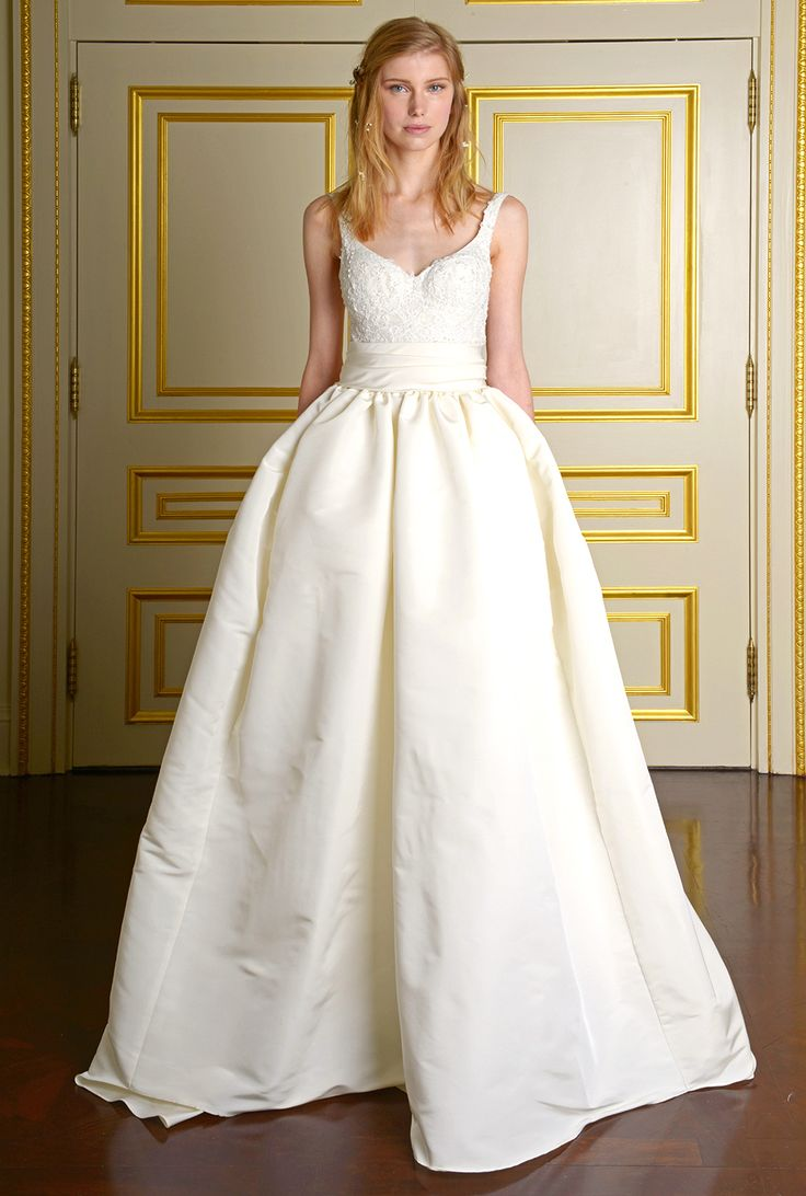 wedding inspiration marchesa wedding dresses Marchesa Bridal Fall