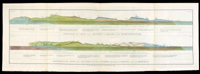36 best Geological Cross Sections images on Pinterest ...