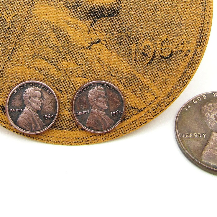 17 best images about copper penny on pinterest coins copper and bracelets - Incredible uses for copper pennies ...