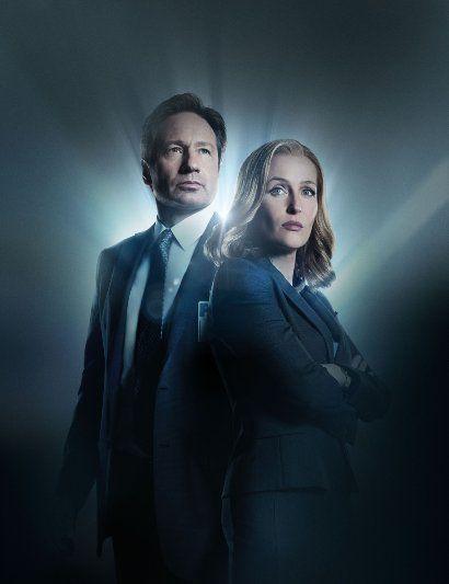 Review: AKTE X - DIE UNHEIMLICHEN FÄLLE DES FBI - Neue Folgen - http://filmfreak.org/review-akte-x-die-unheimlichen-falle-des-fbi-neue-folgen/