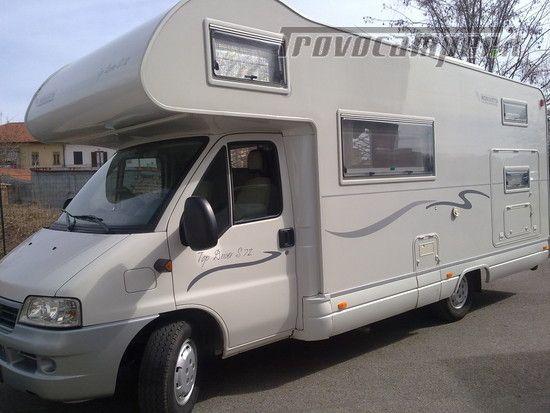 Oltre 1000 idee su interno camper su pinterest camper - Camper 7 posti letto ...