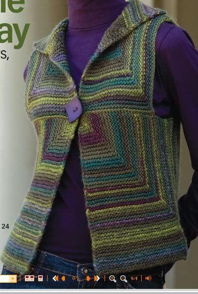 Knitting and Crochet Brazil - Handmade Mais