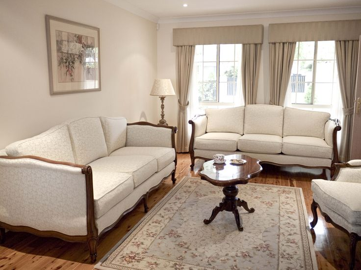 Leather Sofa French provincial and peaceful lounge French provincial style in Sydney Australia Sofa Louis