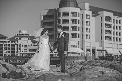 Best Wedding Photographer in Adelaide | Scott Goh Photography