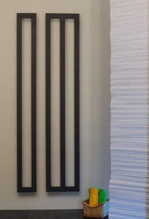 Design radiator - Verticale design radiator - laurens framex
