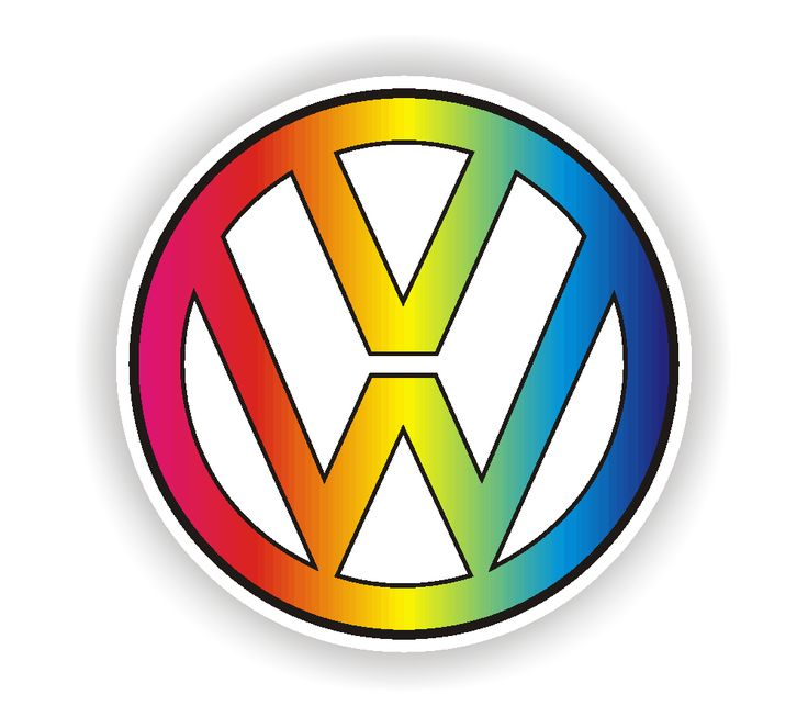 119 Best Vw Logos Images On Pinterest Vw Beetles Vw Bugs And