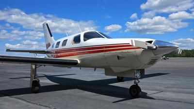 1985 Piper PA-46-310P Malibu Mirage for sale in (KAPF) Naples, FL USA => http://www.airplanemart.com/aircraft-for-sale/Single-Engine-Piston/1985-Piper-PA-46-310P-Malibu-Mirage/10153/