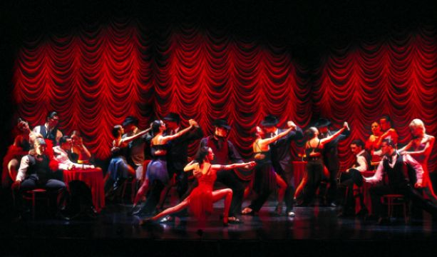Argentina's classic tango production, Tanguera, returns to Sadler's Wells after a massively successful first run seven years ago.  Tango aficionados should not miss it