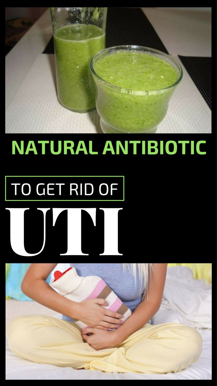 Urinary infections are among the most common health problems, very painful, and seeing a doctor is mandatory. By the time you get there, you can use a natural antibiotic that is perfect for bladder inflammation. Symptoms that should send you to the doctor are back pain, fever and chills, the presence of blood in the …