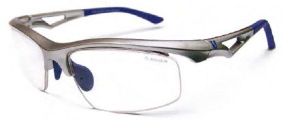 AIRLINE EVO: Características Ópticas: Las gafas de la Serie Airline utilizan los últimos avances tecnológicos, para poder adaptar lentes graduados base 6 sobre modelos de gafas deportivas con un look base externa + 8 envolvente, especial para la práctica deportiva y actividades al aire libre.  NO NECESITA SUPLEMENTO INTERNO ADICIONAL PARA SU GRADUACIÓN. SE GRADÚA DIRECTAMENTE LA LENTE DE LA MONTURA.