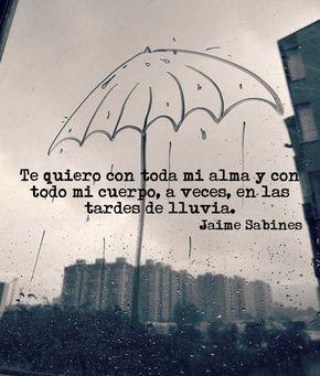 Jaime Sabines*