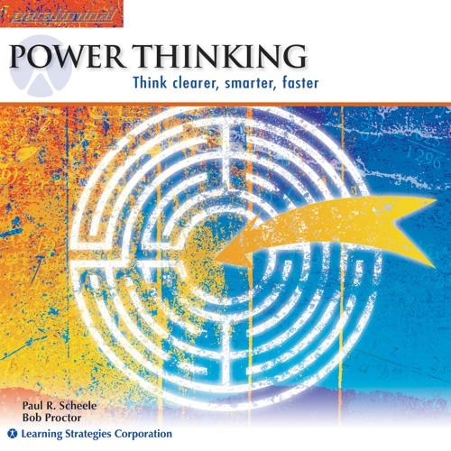 Power Thinking Paraliminal: Think clearer, smarter, faster    http://www.learningstrategies.com/Paraliminal/PowerThinking.asp