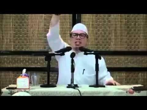 Ustadz Ahmad Zainuddin, Kisah Nyata Tobatnya Seorang Yang Melakukan  Maulid Nabi