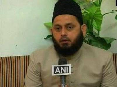 मुसलमान मोदी से डरने वाला नहीं: मौलाना खालिद रशीद
