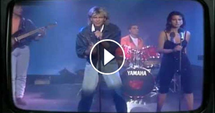 Matthias Reim mit dem Song Ich habe geträumt von dir aus dem Jahr 1990. Dieser Song ist seine zweite Nummer 1 nach Verdammt ich lieb dich (Länge: 04:12)