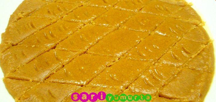 Erzurum Kıtır Helvası - Yemek Tarifleri   SARIYUMURTA