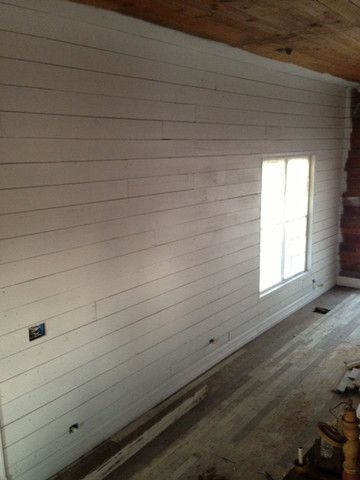 White Wood Walls The Magnolia Mom Joanna Gaines Shiplap