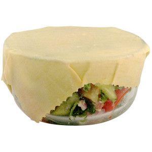 Biome - Hemp reusable beeswax food wraps