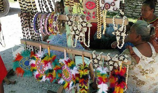 1000 Images About Tuvalu Woven Fans On Pinterest