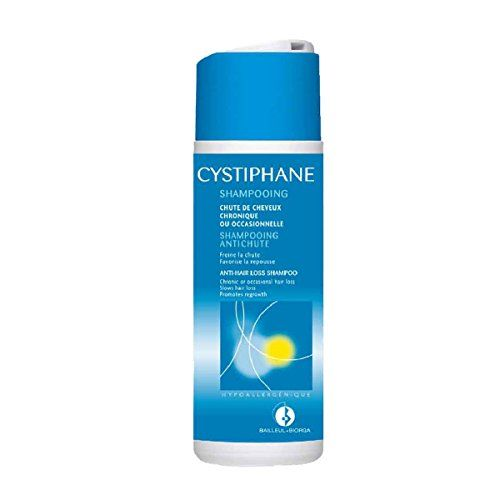 Cystiphane Hair Loss Shampoo 200ml by Biorga -- Be sure to check out this awesome product.Note:It is affiliate link to Amazon.