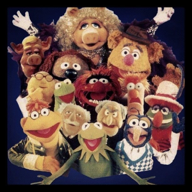 410 Best Muppet Love Images On Pinterest: 17 Best Images About Outras Coisas On Pinterest