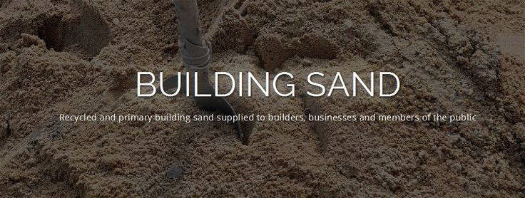 AMS building sand is sold loose and bagged. Can be collected or delivered throughout Bournemouth, Poole, Dorset and Hampshire http://www.avonmaterialsupplies.co.uk/AMS/index.php/building-sand-bournemouth/