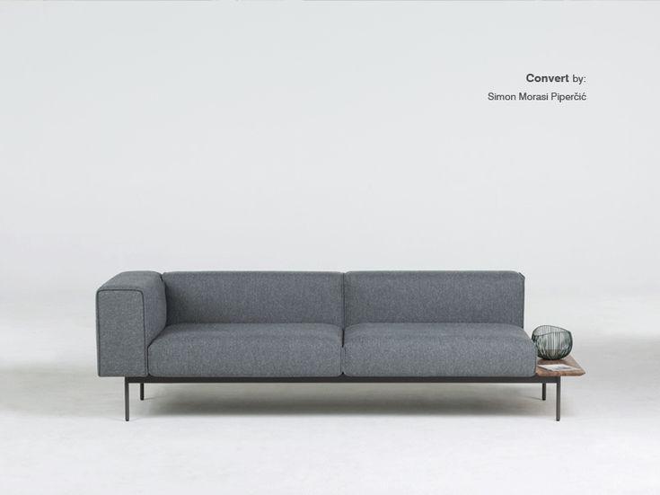 prostoria - Designer Couch Modelle Komfort