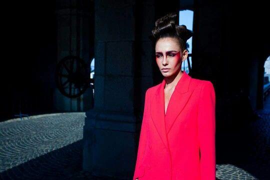 Feeric Fashion Days sibiu 2015 Mua Cristian Buca Ph Horatiu Curutiu