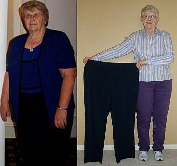 how to lose weight asap yahoo