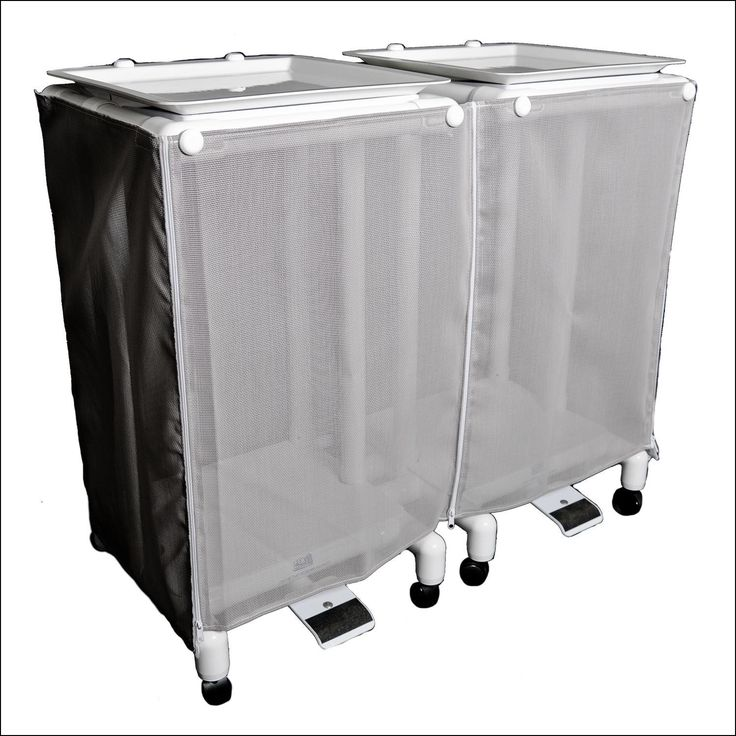 best 25 laundry hamper ideas on pinterest diy laundry baskets rustic kitchen trash cans and. Black Bedroom Furniture Sets. Home Design Ideas
