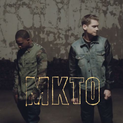 "MKTO - American Dream- ""Baby, let's live and die before we're getting old..."""